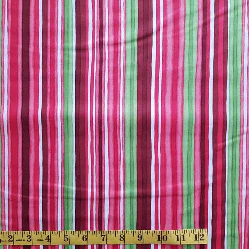 Chloe Multi Stripes