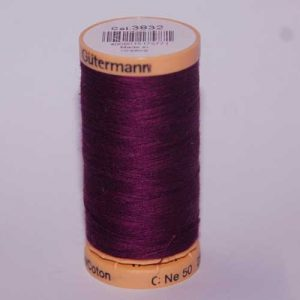 Gutermann Cotton 250m Grape