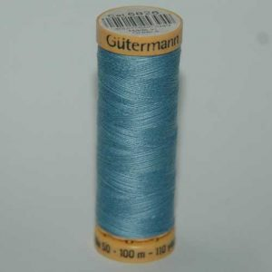 Gutermann Cotton 100m Sky Bluee