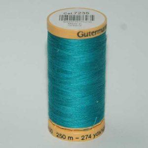 Gutermann Cotton 250m 7235