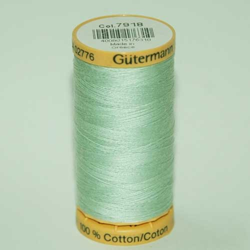 Gutermann Cotton 250m Mint
