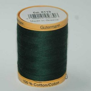 Gutermann Cotton 800m Bottle