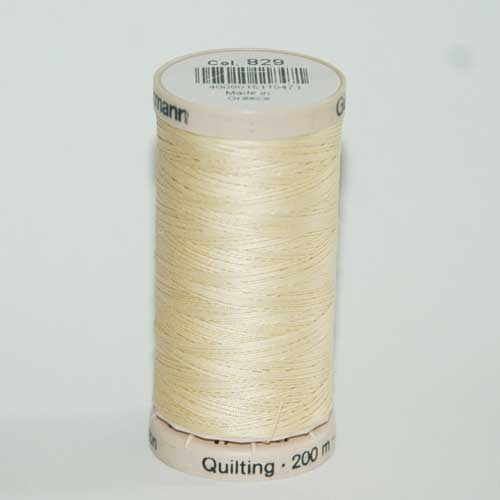 Gutermann Quilting Cotton 200m #829
