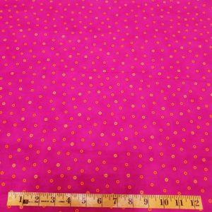 Basic Circle Pink