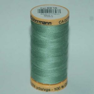 Gutermann Cotton 250m Green