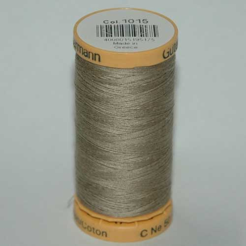 Gutermann Cotton 250m Taupe