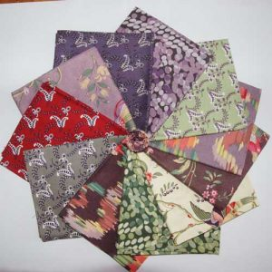 Beatric Fat Quarter Bundle