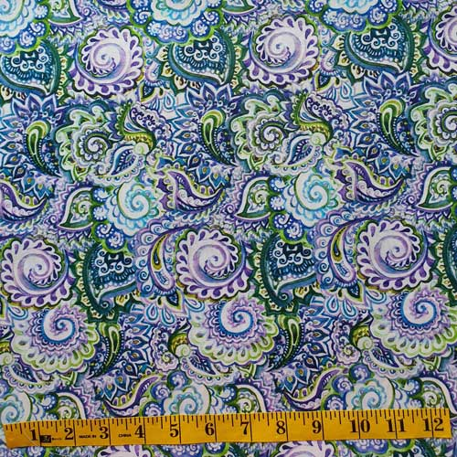 Leah Collection Paisley