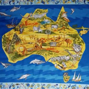 My Country Australia