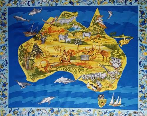 My Country Australia