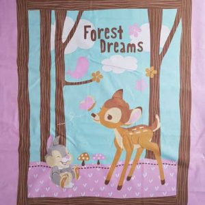 Bambi Woodland Dream