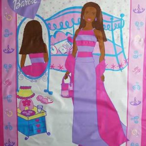 Barbie Panel