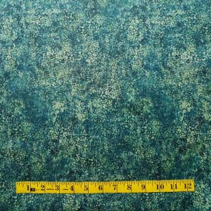 Stonehenge Elements bark style teal